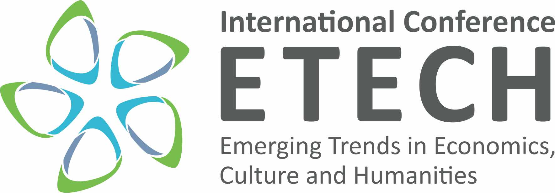 Emerging Trends in Economics, Culture and Humanities (etECH)